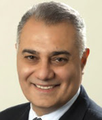 Dr. Emad Rizk